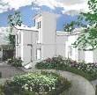 Ogrodownia zaprojektowała otoczenie dla Willi Struvego