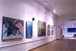 Galeria Ericsson w warszawskiej Akademii Sztuk Pięknych