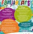 Startuje Festiwal Family Art