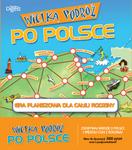 Wielka podroż po Polsce – nowa gra planszowa Reader?s Digest