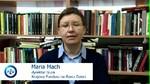 Maria Mach podsumowuje rok KFnrD