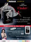 Plakat konkursu z ebookiem Saga Księżycowa. Cinder.jpg