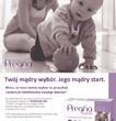 Zadbaj o intelekt niemowlęcia z Pregna250 DHA