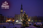 """Wystartował """"Plebiscyt Miast"""" – coroczny konkurs na najpiękniejsze iluminacje świąteczne w ramach akcji """"Świeć Się z ENERGĄ"""""""