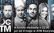 ?DobraNoc  ATM? ? emisja od 4 maja w ATM Rozrywka