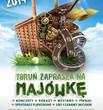 Majówka w Toruniu