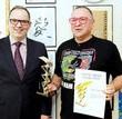 Jerzy Owsiak tegorocznym Laureatem Nagrody Mediów Niptel