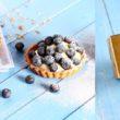 Przepis na tartaletki z owocami, idealne na Dzień Matki