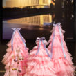 ART DE NOËL CHRISTMAS COUTURE – MODA NA ŚWIĘTA W HOTELACH SOFITEL